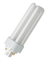 Fluorescent 4 Pin Triple Biax Lamp