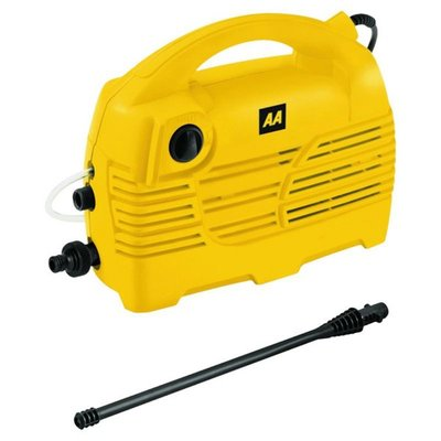 AA POWER WASHER 1400W