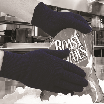 Polyco 7800 Thermit Knitted Glove