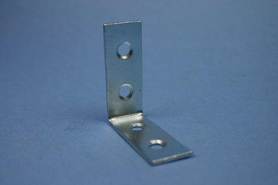 Corner Braces 2 inch ZP Pack of 4