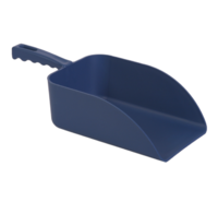 750g Metal Detectable Scoop, 138x87x310MM