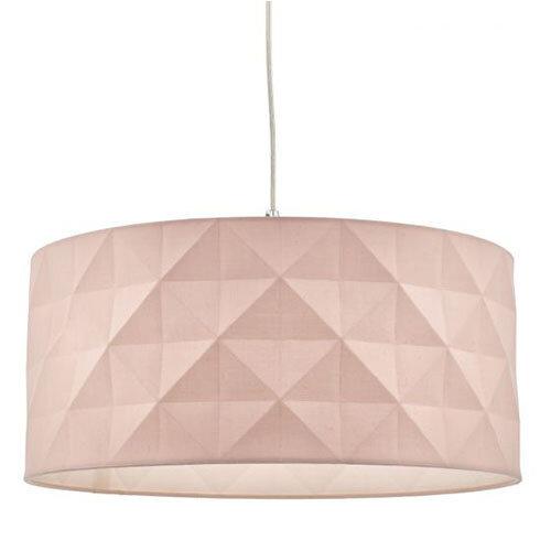 Aisha Easy Fit Pendant Pink