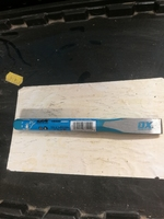 150MM X 28MM CHISEL AND POINT BAR