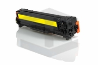 Compatible HP CE412A 305A Yellow 2600 Page Yield