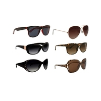 Surf State Ladies Sunglasses Assorted Style