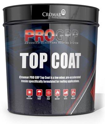 Cromar Pro GRP Fibreglass Top Coat 20kg