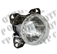 Top Headlamp