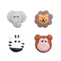 98225- ANIMALS 8PCS