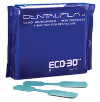 DENTSPLY ECO 30 INSTANT X-RAY Box of 50