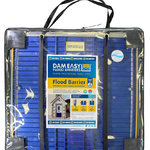 Dam Easy® Flood Barrier Door Dam 1
