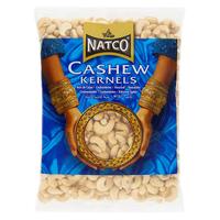 Cashew Kernel (Natco)- 750gr