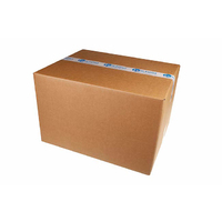Liquids Box Large 485 x 390 x 300mm Style 0201 - Printed