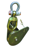 ETM Offshore Snatch Block