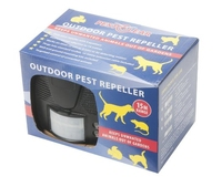 PestClear Outdoor Pest Repeller 220V