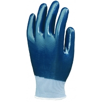 Fully Dipped Nitrile Waterproof Glove