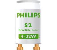 PHILIPS S2 ECO Starter 4-22W