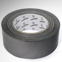 Ror Gaffa Tape Silver