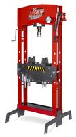 MEGA Floor Press 50 Ton Cylinder/Pump