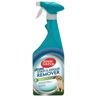 Simple Solution Stain + Odour Remover Rainforest Fresh 750ml x 1