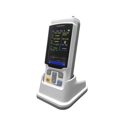 Meditech T4S Pulse Oximeter