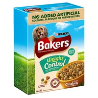 Bakers Complete Weight Control 1kg