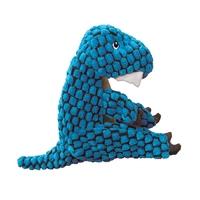 KONG Dyno T-Rex Blue - Large x 1