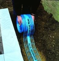 Watermain Buried Tracer Tape 100m