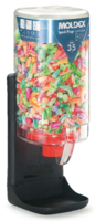Moldex 7850 Uncorded Ear Plug Dispenser (500prs)