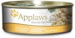 Applaws Cat Can - Chicken Breast Flake in Broth 70g x 24