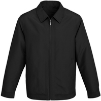 Mens Studio Lined Jacket