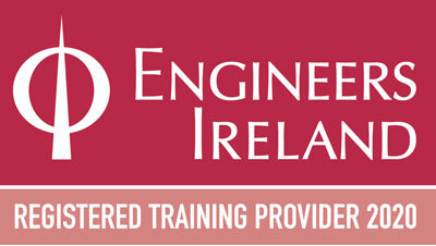 Engineers Ireland Training Provider