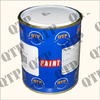 Paint 1 Ltr White