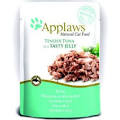 Applaws Cat Pouch Tuna Wholemeat in Jelly 70g x 16