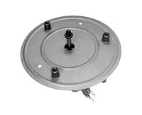 Fan Motor Plaset Whirlpool - Universal Oven, Short Shaft