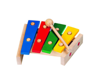 Xylophone Wooden (P/Sng Min 1)