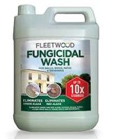 Fleetwood Fungicidal Wash Tub