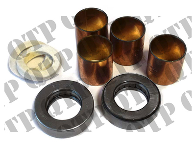 Stub Axle Kit