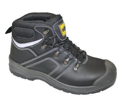BOA Boulder Safety Boot S3 SRC