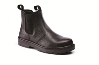 RT502B Slip On Chelsea Boot SBP SRC