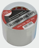 Aluminium Foil Tape 100mm x 45 metre