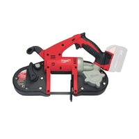 Milwaukee HD18BS-0  Naked Band Saw
