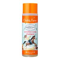 Childs Farm Sensitive Scalp Shampoo 250ml