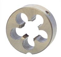 Ruko Solid Round Die 1inch / 25mm Diameter