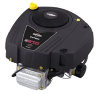 Briggs 19.5hp intek engine - 33R8770015B1