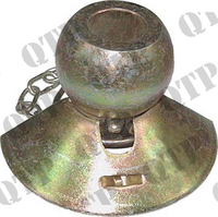 Lower Link Guide Cone & Ball Assembly Cat 2/3