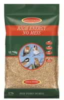 Johnston & Jeff Wild Bird High Energy No Mess 12.75kg