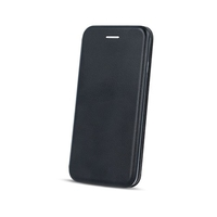FOLIO1351 Samsung A7 2018 Diva Black Folio