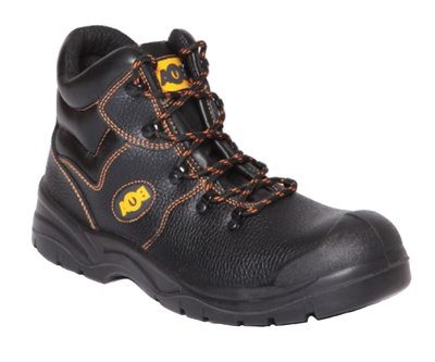 BOA Vesuvius Safety Boot S3 SRC