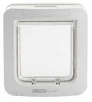 SureFlap Microchip Pet Door - White x 1