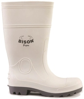 Bison Mohawk Food Industry Safety Gumboot